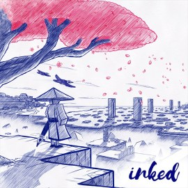 Inked – Recensione – PC Windows