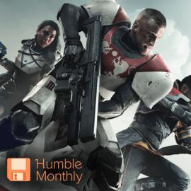 Humble Monthly Giugno – Uno per tutti e tutti per uno!