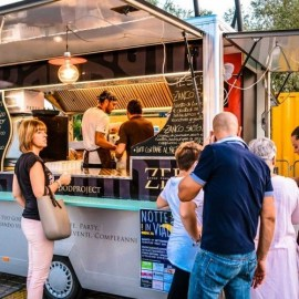 Better Food Festival – Quando le ricette da strada diventano gourmet