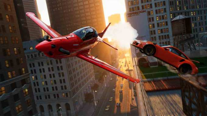 Ubisoft svela i propri piani post lancio per The Crew 2 News Videogames