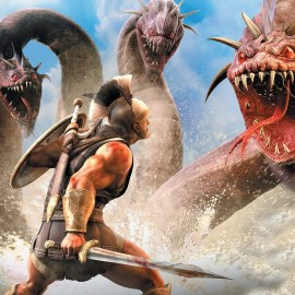 Titan Quest – Il gioco è ora disponibile su Nintendo Switch!
