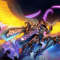 Paladins – Update 1.1 – Rise of Furia