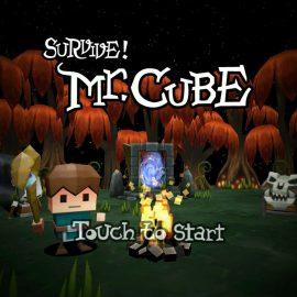 Survive! Mr. Cube – Giugno è il mese dell'uscita su PS4