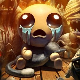 The Binding of Isaac: Four Souls – Anteprima – BoardGame? O altro?