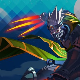 Paladins – Update 1.3 – Koga, The Lost Hand