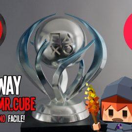 Giveaway – Survive! Mr.Cube – Partecipa e VINCI il gioco per PS4!