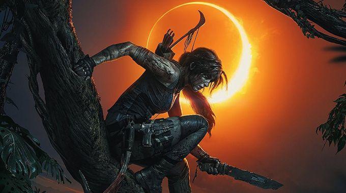 Shadow of the Tomb Raider - Il gioco è entrato in fase gold News Videogames