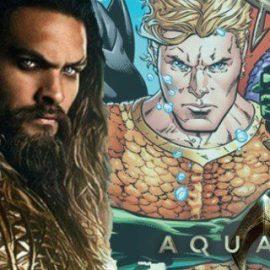Aquaman – Arriva il primo trailer… Voi da che parte state?