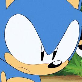 Sonic Mania Adventures – SEGA ci porta dietro le quinte dell'anime