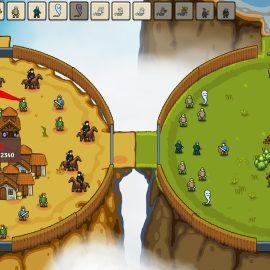 Circle Empires – Un gioco nato per gioco è diventato realtà