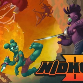 Nidhogg 2 – Recensione – Xbox One