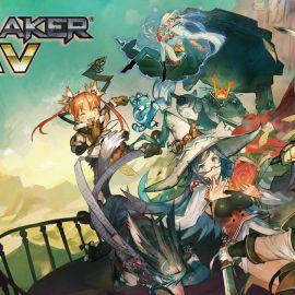 RPG Maker MV – Nel 2019 anche gli utenti console potranno creare il loro GDR!