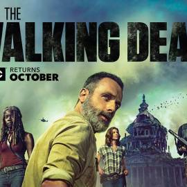 Un salto nel Western – The Walking Dead 9