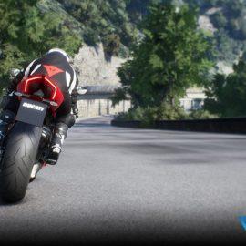 Ride 3 Instagram Contest – Gioca e vinci Ducati!