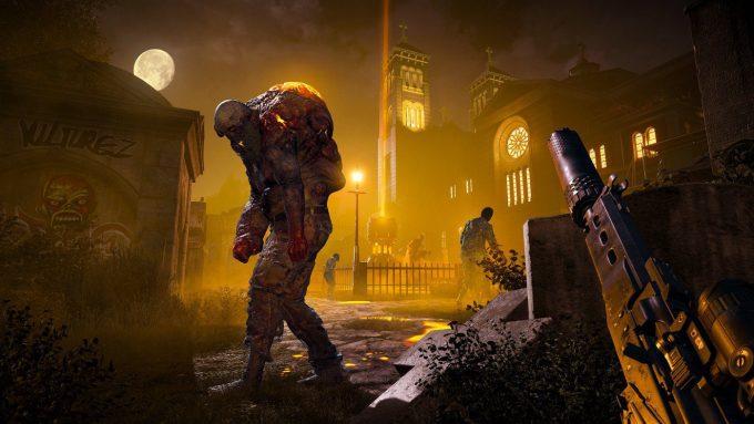 Far Cry 5 - Ora disponibile il DLC Dannati Luridi Zombi! News Videogames