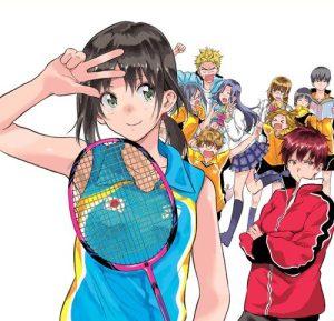 Hanebado! - Recensione - Le due facce della medaglia Anime Fumetti Manga Recensioni Tutte le Reviews