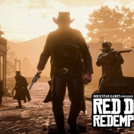 Red Dead Redemption 2 – Release, Nuovo Video Gameplay e Bonus pre-order