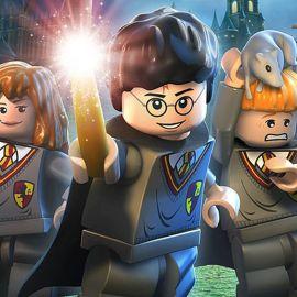 LEGO Harry Potter Collection – Incantesimi e magia su Switch ed Xbox One