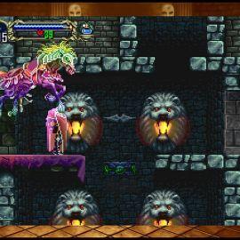 Castlevania Requiem – Annunciato in esclusiva ad ottobre su PS4