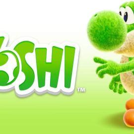 Nintendo – Yoshi su Switch potrebbe chiamarsi Yoshi's Crafted World