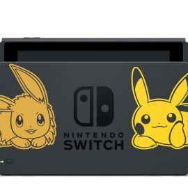 Pokemon Let's Go – Annunciati nuovi bundle