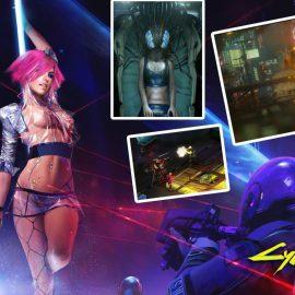 Cyberpunk 2077 – Il gioco avrà una modalità fotografica