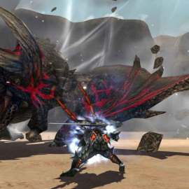 Monster Hunter Generations Ultimate – Caccia su Switch