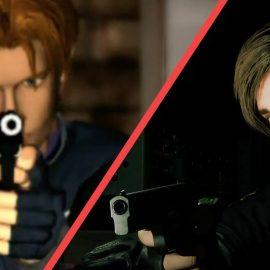 Resident Evil 2 Remake – Confronto tra passato e presente
