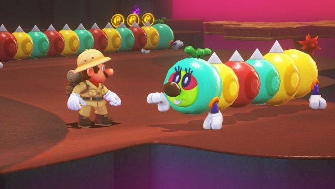 Super Mario Odyssey - Recensione - Nintendo Switch Recensioni Tutte le Reviews Videogames Videogiochi