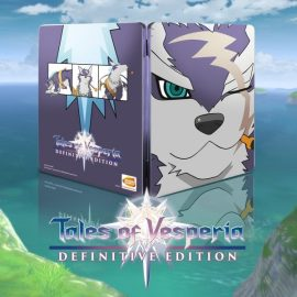 Tales Of Vesperia: Definitive Edition – Disponibile dall'11 gennaio 2019