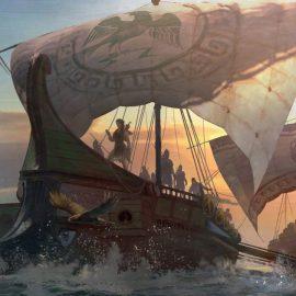 Assassin's Creed Odyssey – Una delle serie più apprezzate in Giappone