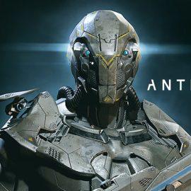 Anthem – Nuovo Trailer e data di lancio della demo!