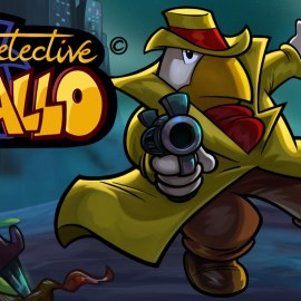 Detective Gallo – Recensione – PC, PS4, Switch