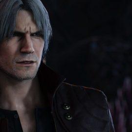 Capcom non ha previsto supporto post-lancio per Devil May Cry 5