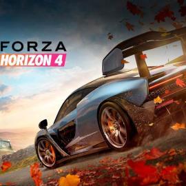 Forza Horizon 4 – Tutte le auto disponibili in game