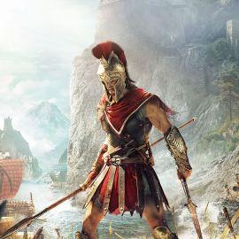 Assassin's Creed Odyssey – E' pronto il pre-load che svela il peso del gioco