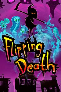 Flipping Death – Recensione – Nintendo Switch, PS4, Xbox One, PC