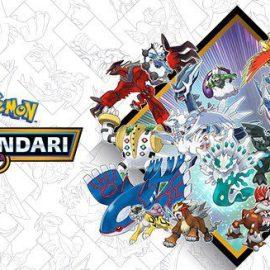 Pokemon – I leggendari gratuiti di settembre sono ora disponibili, ecco come ottenerli!