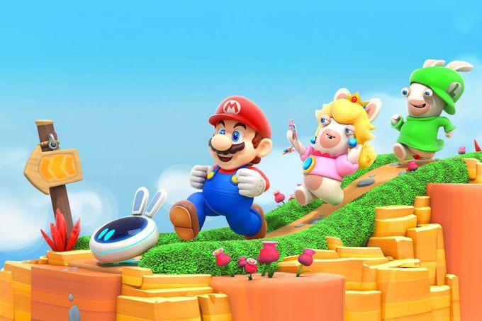 Mario + Rabbids: Kingdom Battle - Recensione - Nintendo Switch Recensioni Tutte le Reviews Videogames Videogiochi