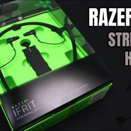 Razer Ifrit – Cuffie per Trasmissioni Pro-Grade, scelta al TOP.