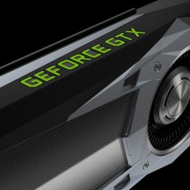 Nvidia GeForce – Nuovi Driver per l'uscita di Shadows Of The Tomb Raider