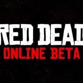 Red Dead Redemption 2 – Informazioni sulla Beta, Red Dead Online di Novembre
