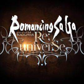 Square Enix al TGS 2018 annuncia Romancing SaGa Re;univerSe