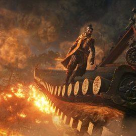 Sekiro: Shadows Die Twice – Nuovo Video Gameplay dal TGS 2018