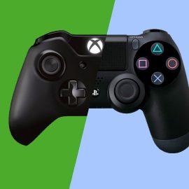 5 ragioni per cui comprare una XBOX ONE invece di una PS4