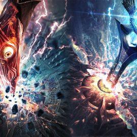 Bandai Namco: annunciato un nuovo personaggio per Soulcalibur 6