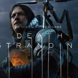 Death Stranding – Nuovo Trailer al Tokyo Game Show 2018