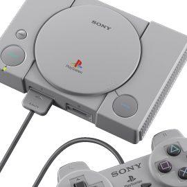 PlayStation Classic – Pensieri sulla lista giochi Europea
