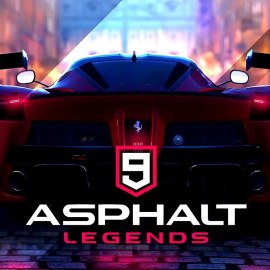 Asphalt 9: Legends – Rilasciato primo importante update
