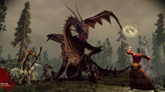 Dragon Age Origins - Una Remastered in arrivo? News Videogames